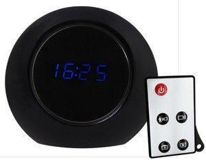 Ardisle Spy Cam Camera Dvr Hidden Motion Detection Usb Video Clock Covert Secret Gadget images