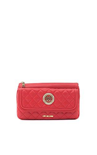 Love Moschino JC4205PP01KA 0513 borsa rossa
