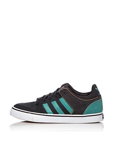 adidas Sneaker [Grigio/Verde]