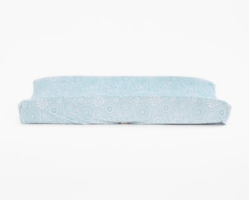 CoCaLo Changing Pad Cover, Once Upon a Time