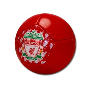 Liverpool 4 Inch Ball