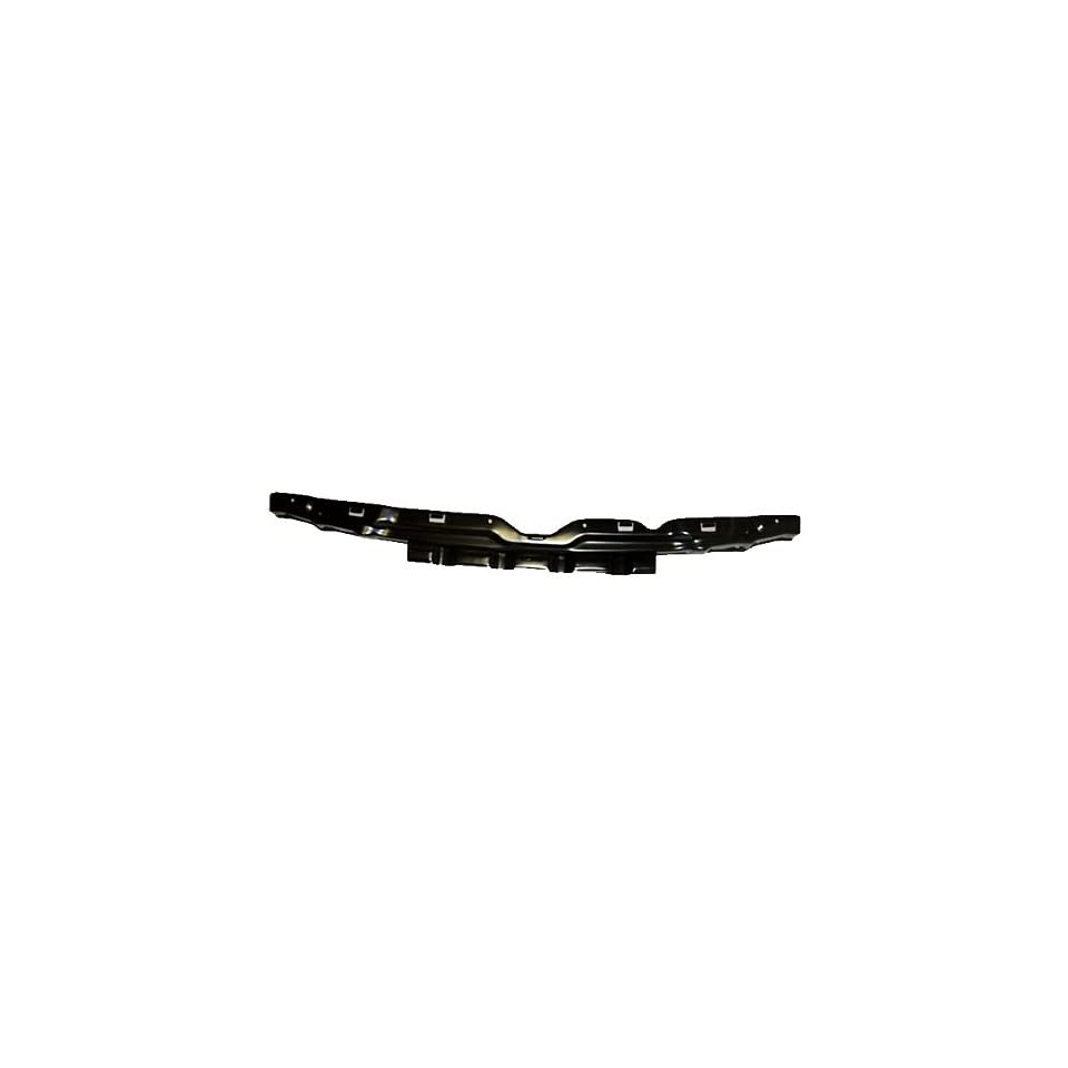 OE Replacement Toyota Tacoma Front Bumper Reinforcement (Partslink Number TO1006172) Automotive