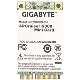 Wireless Minicard Pci-e GN-WS30N-RH