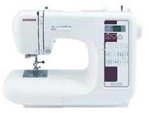 Janome SL30X Sewing Machine Computerised