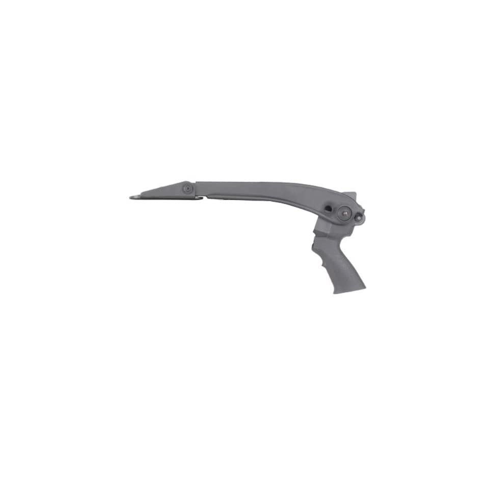 ATI Remington 7600 Tactical Top Folding Gun Stock Sports on