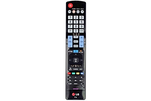 LG AKB73756567 LED HDTV REMOTE CONTROL (Lg Control Remote compare prices)