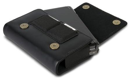 Nintendo 3DS Leather Case
