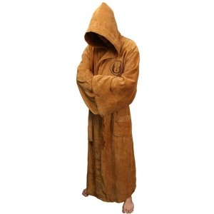 Jedi Dressing Gowns - Star Wars Bath Robes 7921db1f5