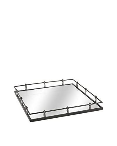 Mercana Mirrored Tray