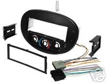 1998 Ford Escort Stereo Installation Dash Kits - CARiDcom