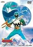 星獣戦隊ギンガマン VOL.2 [DVD]