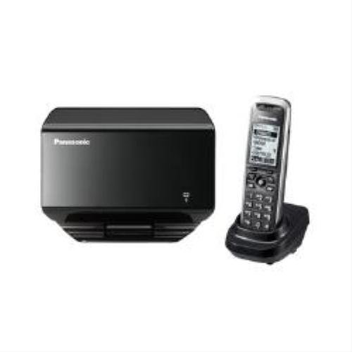 :Panasonic, Pansonic KX-TGP500 SIP Phone System Cordless image