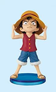 One Piece World Collectible (WCF) Vol. 12 Figur: Monkey D. Ruffy / Luffy