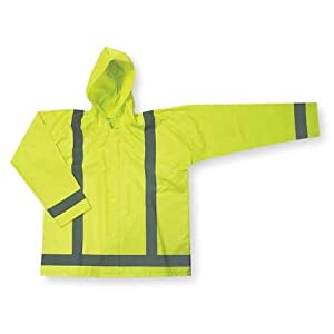 High Visibility Rainwear Needed in the Midwest « eSafetyStore's