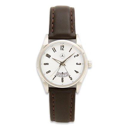 Genuine mercedes benz ladies superluminova watch best buy for Mercedes benz watch for sale
