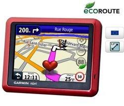Garmin NÜVI 1245 Navigationssystem ( 3.5 Zoll