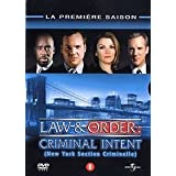 New York section criminelle Integrale saison 1 Coffret 6 DVDpar Vincent D'Onofrio
