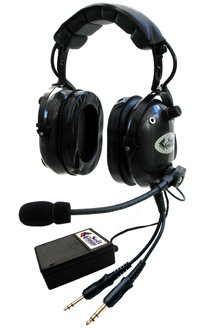 Softcomm C-200 Headset
