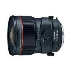 Canon TS-E 24mm 1:3,5L II Objektiv (82 mm Filtergewinde)