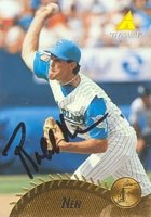 Robb Nen Florida Marlins 1995 Pinnacle Autographed Hand Signed Trading Card. by Hall+of+Fame+Memorabilia