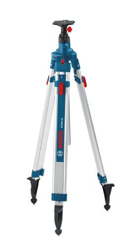 Bosch BT300 Alum Heavy Duty Elevator Quick Clamp Tripod (Bosch Laser Plumb Bob compare prices)