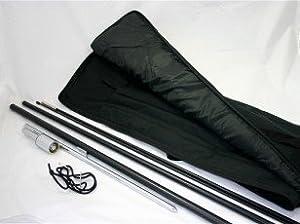 13 ft. Teardrop Banner Kit w/ Carrying Bag