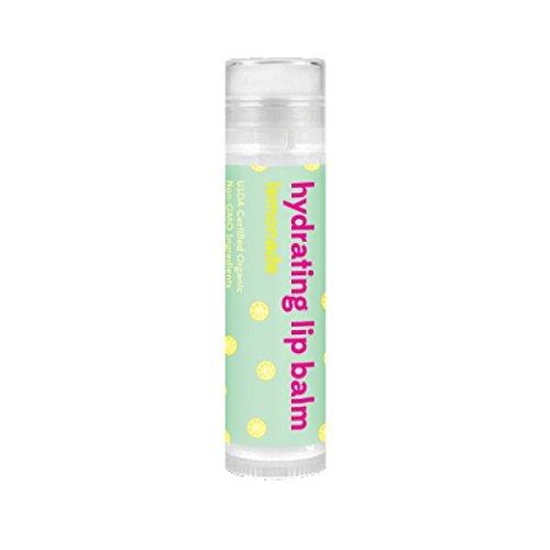 Jersey Kids Organic Lip Conditioner_Lemonade