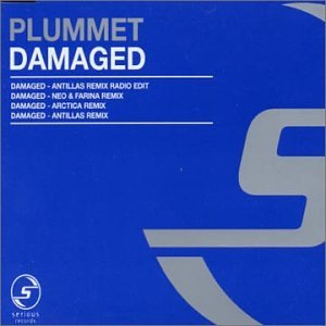 Plummet - Damaged - (Single) - Zortam Music