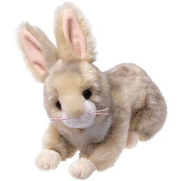 TY Beanie Baby - BINKSY the Bunny [Toy] - 1