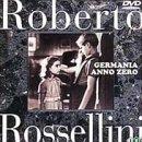 ドイツ零年 [DVD] 北野義則ヨーロッパ映画ソムリエのベスト1952年