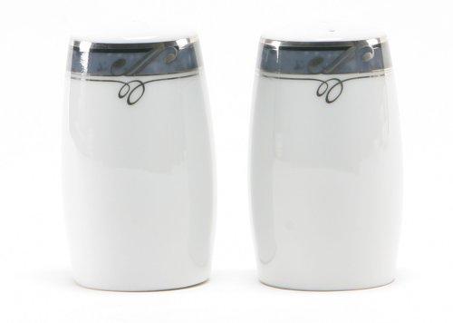Nikko Ceramics Moonstone Salt & Pepper - Buy Nikko Ceramics Moonstone Salt & Pepper - Purchase Nikko Ceramics Moonstone Salt & Pepper (Nikko, Home & Garden, Categories, Kitchen & Dining, Cook's Tools & Gadgets, Tool & Gadget Sets)