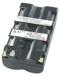Batterie type SONY NP-F330, 7.2V, 2200mAh, Li-ion