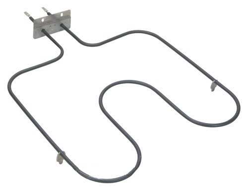 GE WB44K5013 Oven Bake Heating Element (Wall Oven Replacement Parts compare prices)