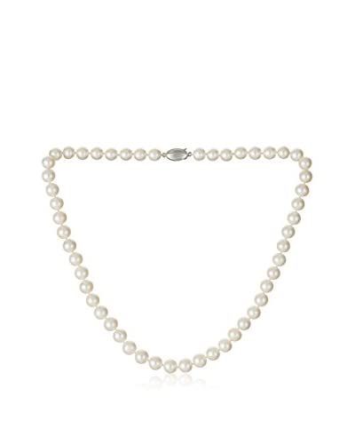 United Pearl Collar Blanco