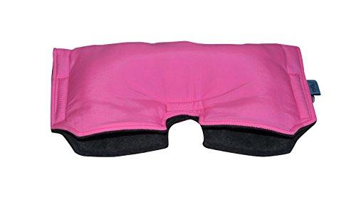 Tivoli Couture Universal Stroller Handmuff/Hand Warmer, Pink/Grey