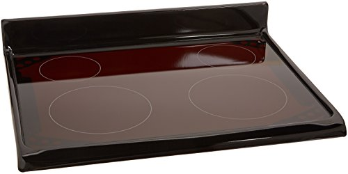 Frigidaire 316531976 Glass Cooktop The Cook Tops