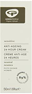 Green People Neutral / Scent Free 24 Hour Cream (50ml)
