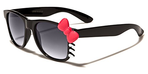 Hello-Kitty-Bow-Womens-Fashion-Glasses-with-Bow-and-Whiskers