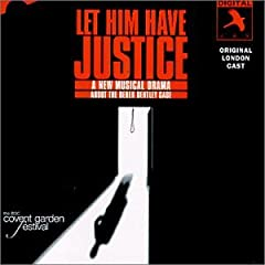 Let Him Have Justice