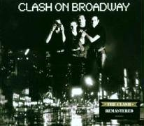The Clash - Clash on Broadway