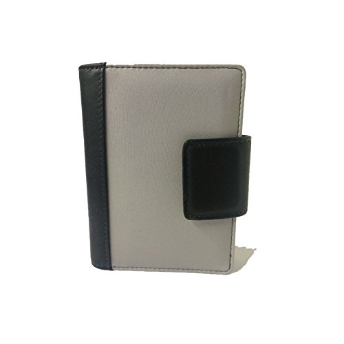 greenwitch-shes-silver-and-black-2016-organiser-with-strap-fabric-12-x-7