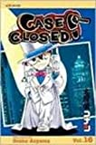 Case Closed, Volume 16 (Case Closed (Prebound)) (1417795409) by Aoyama, Gosho