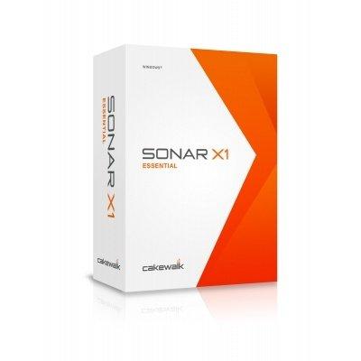 Sonar X1 Essential (PC)