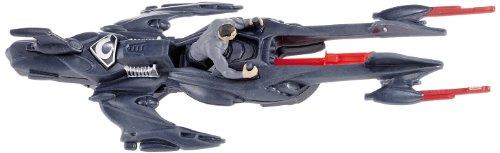 Mattel Superman Figure/Vehicle Assortment Y5884