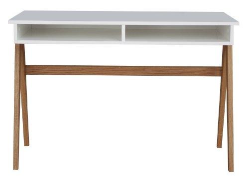Designer Schreibtisch, 75 x 110 x 55 cm