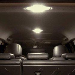 Putco Premium Lighting 980010 Led Dome Light