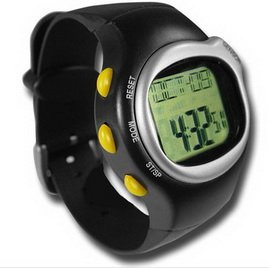 Pellor ® Exercise Watch/Heart Rate Monitor Plus Watch with Calorie Counting