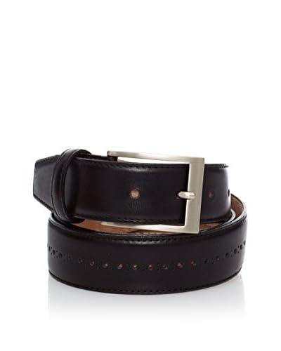 Ortiz & Reed Cintura Pelle Victoriow [Marrone]