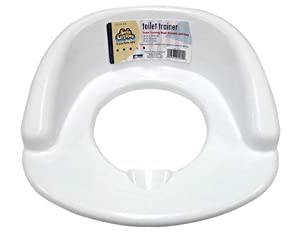 Ginsey Potty Trainer Seat Insert - White