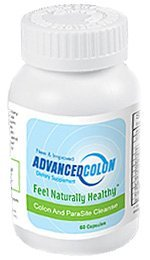 Advanced Colon & Parasite Cleanser Colon Cleanser